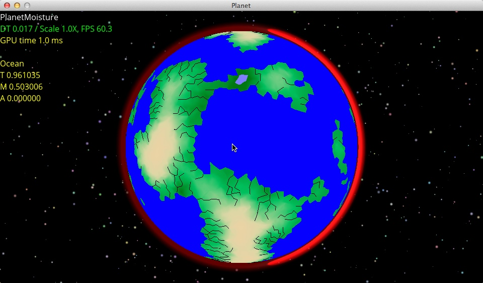 Map generation on spherical planet part i when its done moisturemap gumiabroncs Choice Image